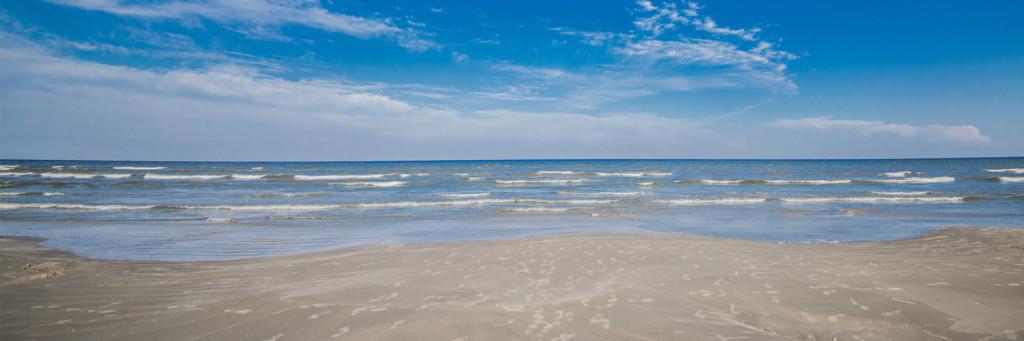 Pointe West Beach Club – Galveston, TX