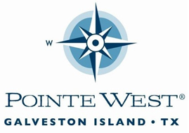 Pointe West Beach Club Logo